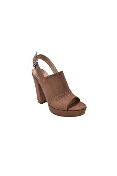 Butigo Kadın Platform Topuk Ayakkabı 18s-138