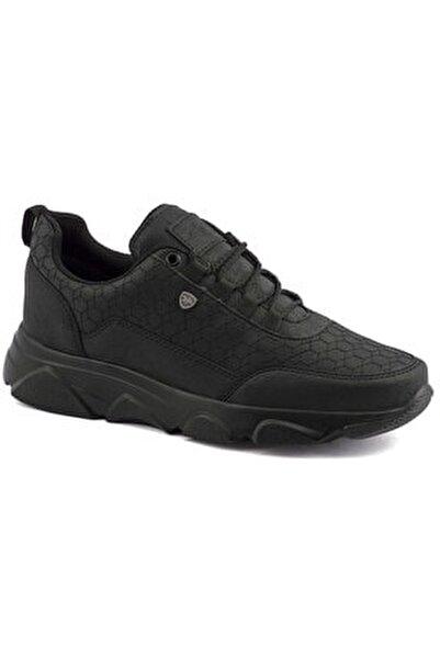 Erkek Siyah Spor Ayakkabı 005