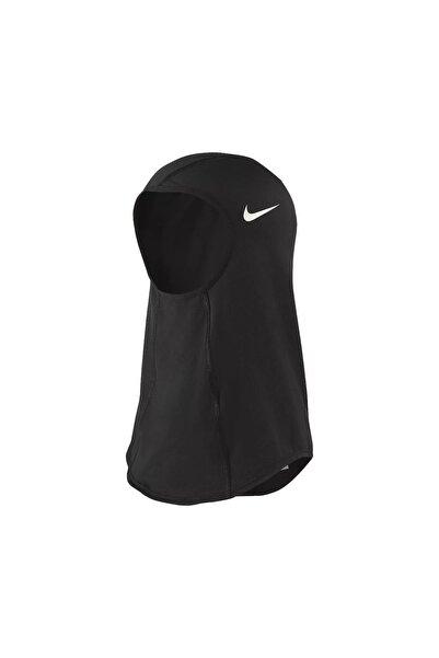 Nike Pro Hıjab Alt Pkg 2.0 Sporcu Kadın Başörtüsü Siyah (n.000.3768.010)