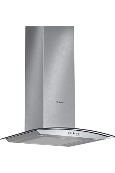 Bosch Serie | 4 Duvar Tipi Davlumbaz60 Cm Clear Glass Dwa06e651