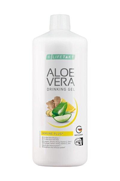 LR Aloe Vera Jel Içecek Zencefil Ve Limon - 1000 ml