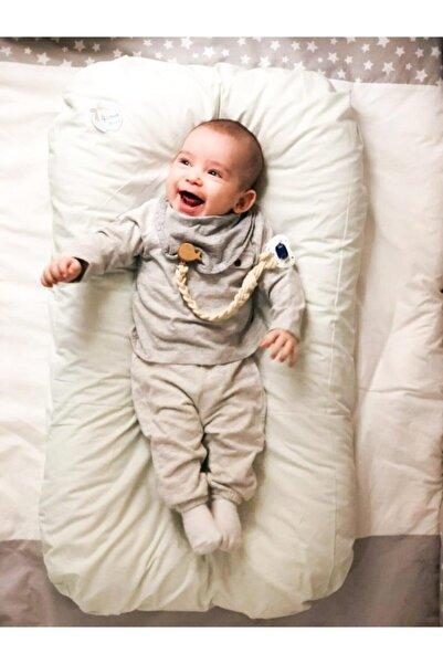 4 Love Baby's Organik Baby Nest (pudra)