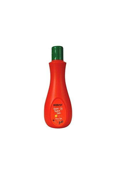 Bebak Güneş Havuç Süt 120 ml