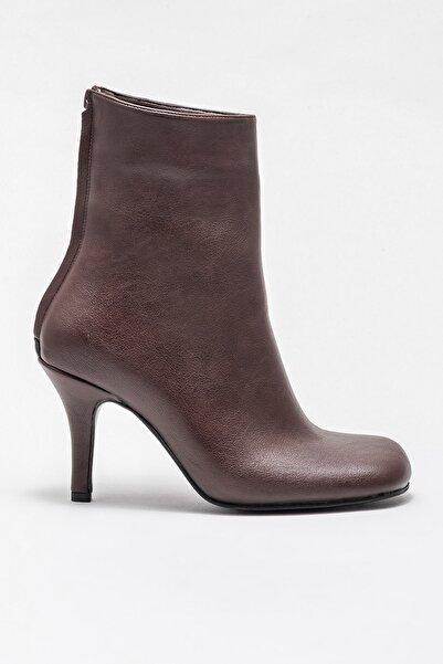 Elle Shoes Bot & Bootie ROMNEY 20KSM925