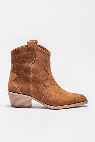 Elle Shoes Kadın Bot & Bootie 20KBS20