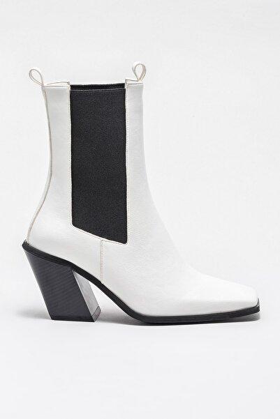 Elle Shoes Kadın Bot & Bootie 20KSM115