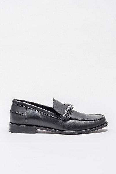 Elle Shoes Loafer Ayakkabı TORREY 20KST24201