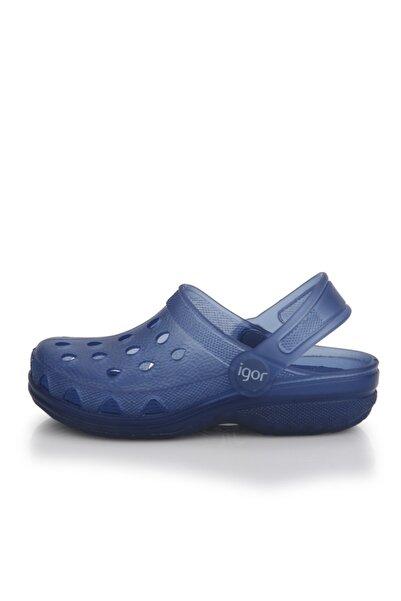 IGOR S10226 Poppy Mc 003-mari Koyu Mavi Unisex Çocuk Sandalet 100434392