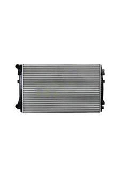 VALEO Passat Arteon Golf7 Tiguan Su Radyatörü 2014- () 5q0121251en