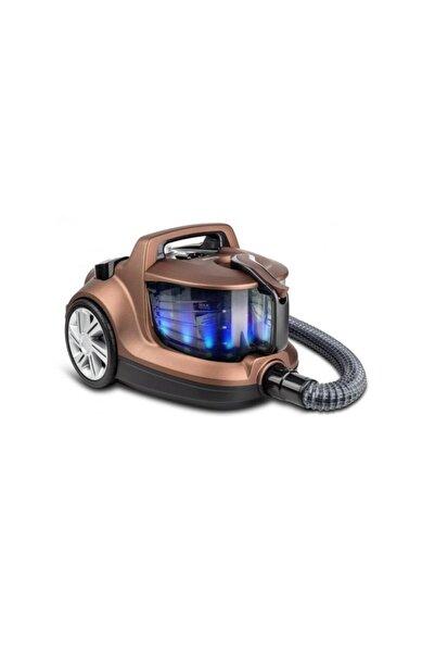 Fakir Veyron Turbo Xl Premıum Elek. Süp. (kahve)