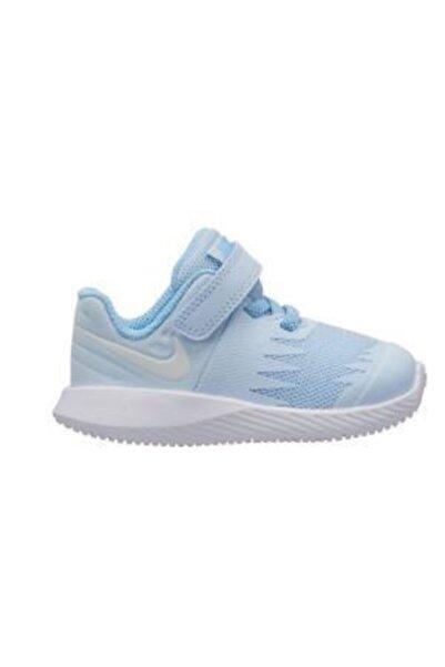 Nike Mavi Kız Çocuk Ayakkabı Star Runner (Tdv) Toddler