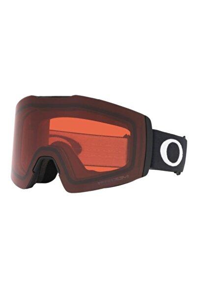 Oakley Oo7103 Fall Lıne Xm 09 Prızm Kayak Gözlüğü