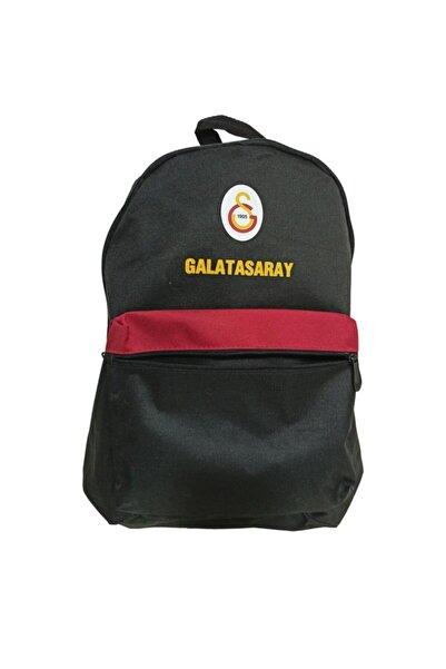 Hakan Çanta Galatasaray Sırt Çantası Lisanslı