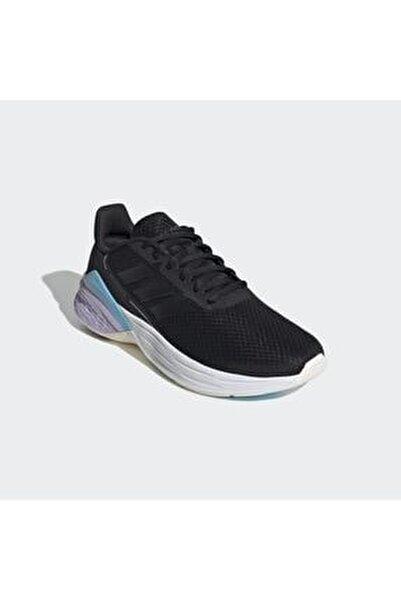 Response Sr Siyah Kadın Koşu Ayakkabısı Fx8914