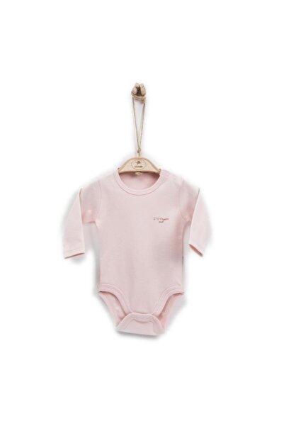 kitikate 9-12 Aylık Babycenter Organik Uzun Kol Body Badi