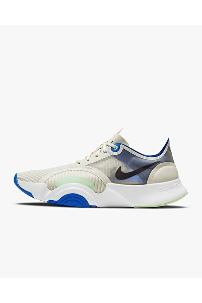 Nike Superrep Go Erkek Gri Günlük Spor Ayakkabi Cj0773-048