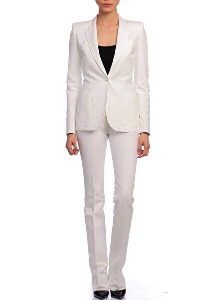 Barbara Bui Beyaz Takım Elbise