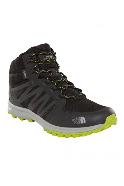 THE NORTH FACE Litewave Fastpack Mid Gtx Erkek Bot - T93fx2kw2