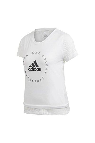 adidas Fl1840 W Sp Tee Kadın T-shirt
