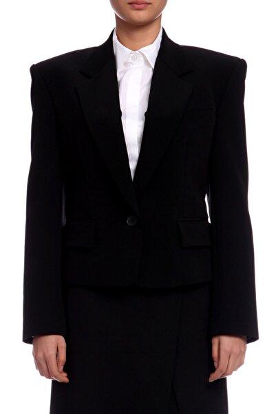 Dkny Siyah Ceket