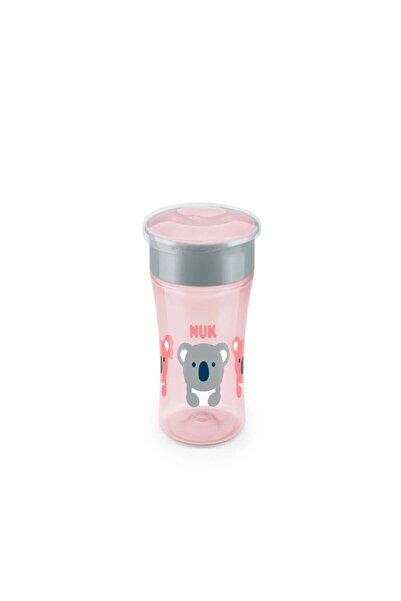 Nuk Magic Cup Pembe 230ml