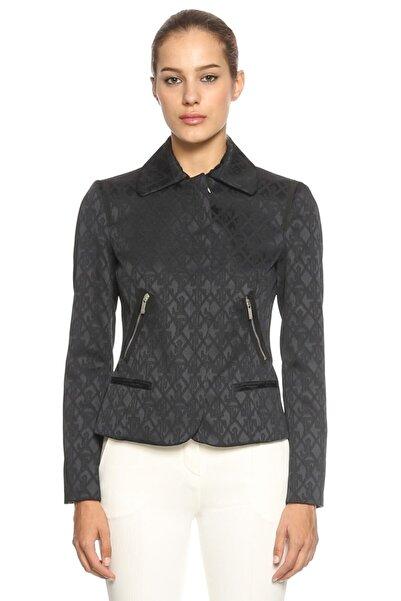 Ferre Siyah Ceket