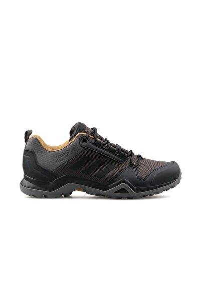 adidas Terrex Ax3 Gore-tex® Gri Erkek Outdoor Ayakkabıbc0517