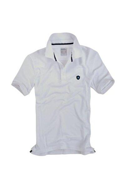 Exuma 361205 Beyaz Polo T-shırt