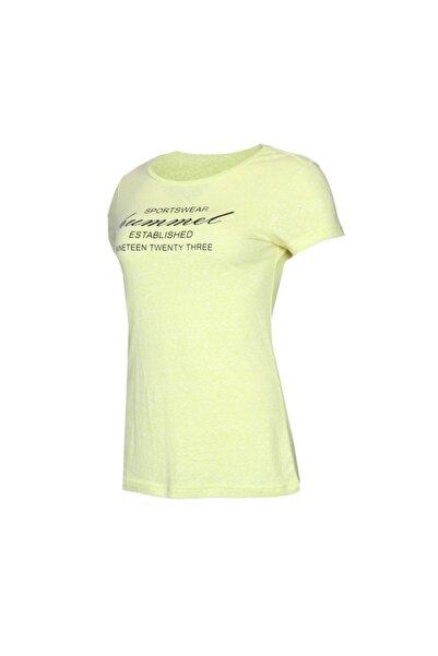 HUMMEL Fırı Kısa Kollu Tişört