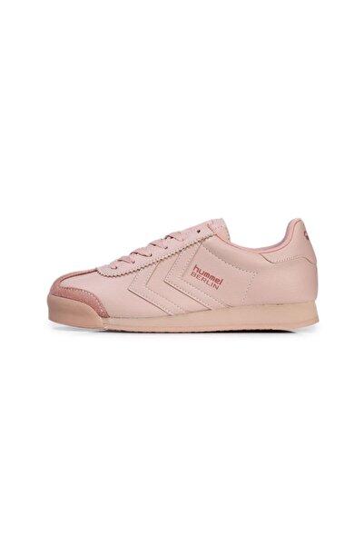 HUMMEL BERLIN SNEAKER Pembe Kadın Sneaker Ayakkabı 100490255