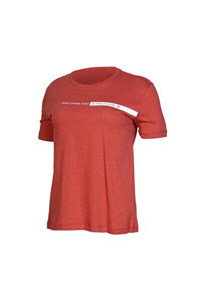 HUMMEL Hera Kısa Kollu Tişört