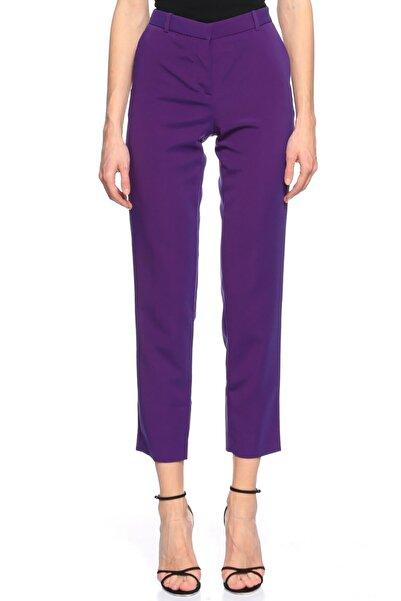 Versace Mor Pantolon