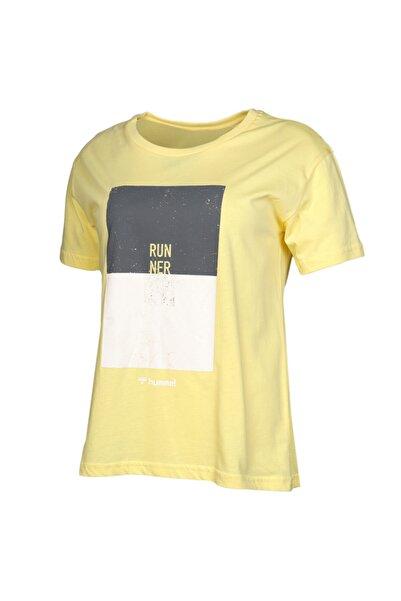 HUMMEL Ines Kısa Kollu Tişört