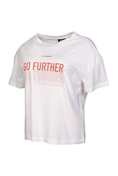 HUMMEL Marıa Kısa Kollu Tişört