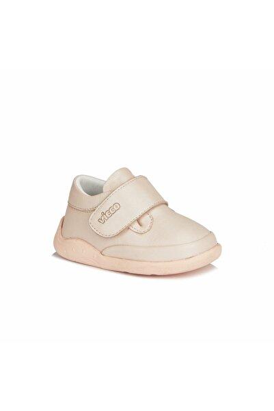 Vicco Shot Kız Bebe Pudra Günlük Ayakkabı