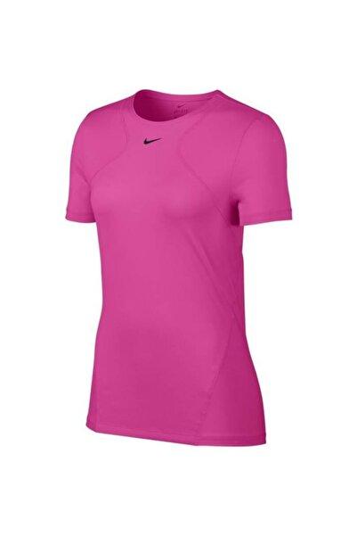 Nike W Np Top Ss All Over Mesh Kadın Tshirt Ao9951-686