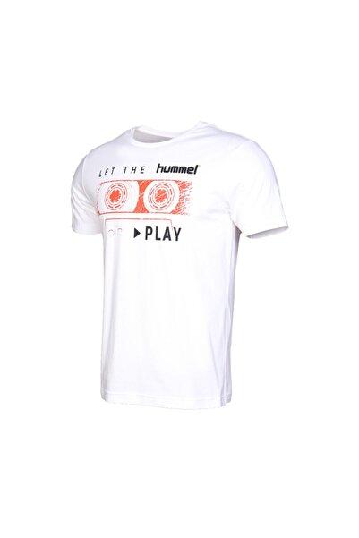 HUMMEL Chong Kısa Kollu Tişört