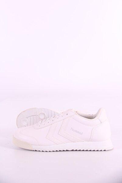 HUMMEL Unisex Beyaz Messmer Spor Ayakkabı 203593-9001