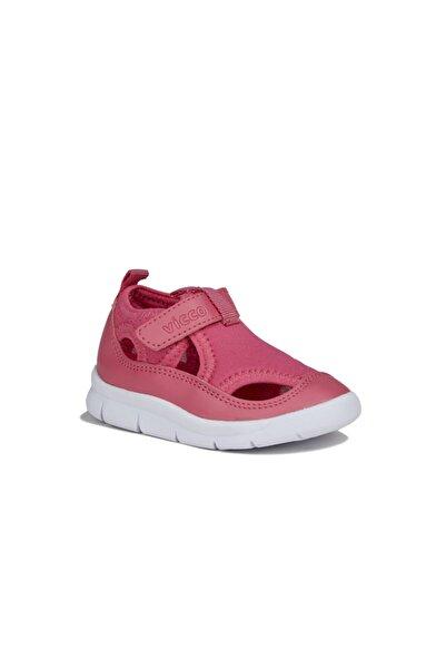Vicco Berry Kız Ilk Adım Fuşya Günlük Ayakkabı