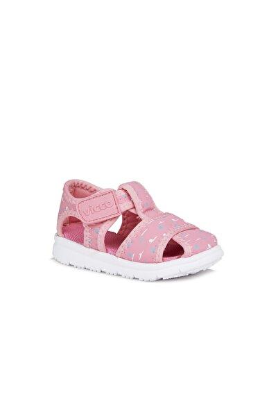 Vicco Bumba Kız Çocuk Pembe Sandalet