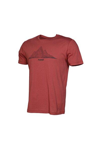 HUMMEL Zanobı Kısa Kollu Tişört
