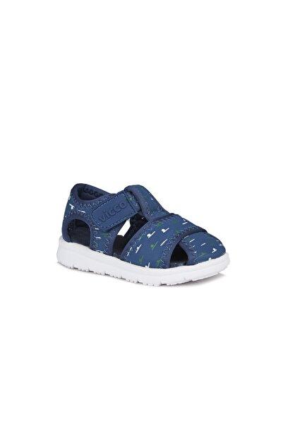 Vicco Bumba Erkek Çocuk Lacivert Sandalet