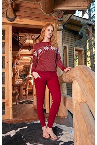 Berrak Kadın Pijama Takımı