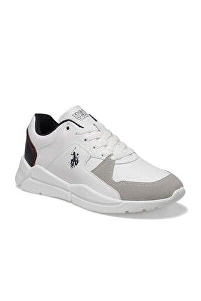 CALABRIA Beyaz Erkek Sneaker Ayakkabı 100548881