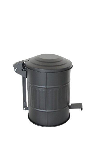 Rustic Concept Pedallı Çöp Kovası