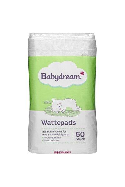 BABYDREAM Bebek Temizleme Pamuğu 60 Adet