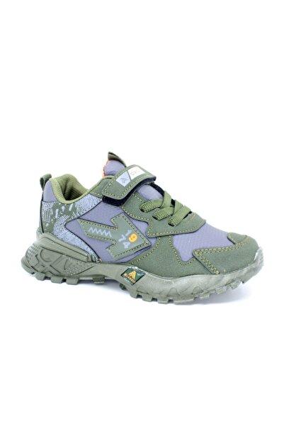 TRENDYSHOES Trendyshose 2302 Alessio Hafif Taban Çocuk Spor Ayakkabı