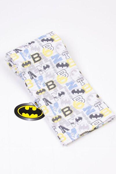 Batman Waffle Battaniye 18131
