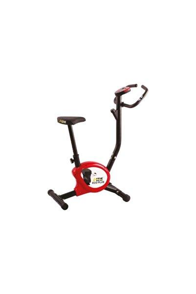 ALTIS Dikey Kondisyon Bisikleti Kırmızı