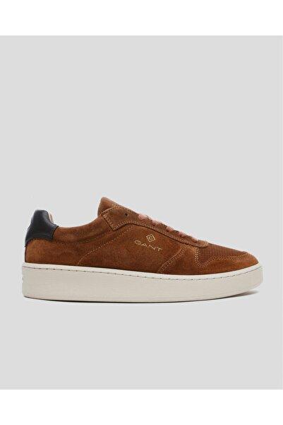 Gant Erkek Kahverengi Ayakkabı